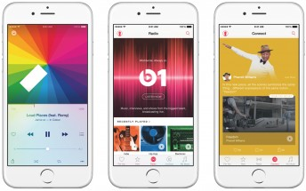 Revamped Apple Music will be introduced at WWDC in June