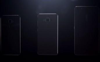 Asus teases ZenFone 3, ZenFone 3 Deluxe, and ZenFone 3 Max ahead of May 30 unveiling