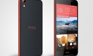 HTC Desire 628 photos and specifications leak