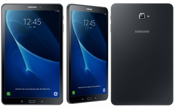 Samsung Galaxy Tab A 10.1 (2016) goes up for pre-order in US