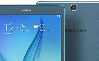 Marshmallow update starts rolling out to Samsung Galaxy Tab A