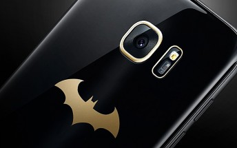 Galaxy S7 edge Injustice Edition South Korea launch set for June 13