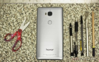 Honor 5X is now just $159.99 unlocked