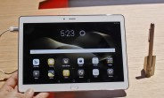 Huawei MediaPad M2 10.0 now available in the UK