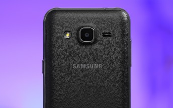 Samsung Galaxy J2 (2016) is now FCC certified