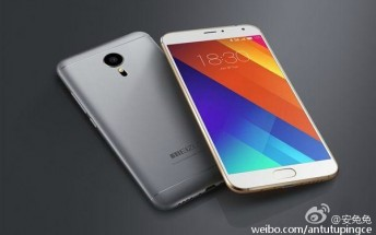 Meizu MX6 will have two RAM and storage versions, new report claims