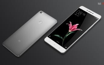 Nougat update confirmed for Xiaomi's Mi Note, Mi 4c, Mi 4s, and Mi Max smartphones
