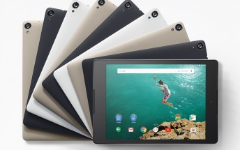 HTC stops manufacturing Nexus 9