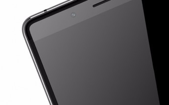 Nubia exec teases Z11 Max with 83.27% screen-to-body ratio