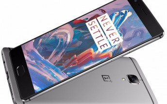OnePlus 3 specs confirmed by new leak