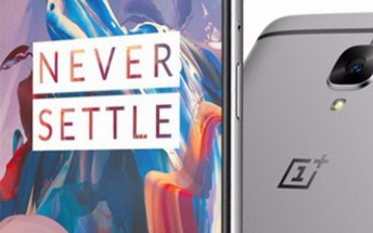 OnePlus 3 passes through FCC, specs confirmed once again
