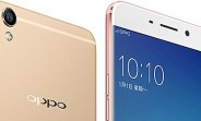 Alleged Oppo R9S teaser spotted online