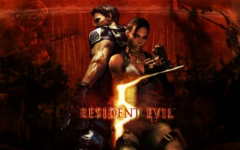 Resident Evil 5 comes to NVIDIA SHIELD TV