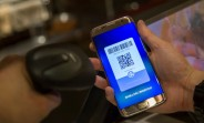 Samsung Pay partners with Alipay in China