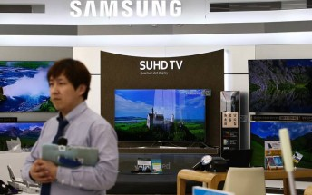Samsung will start showing ads on its smart TVs in Europe this year