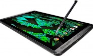 Marshmallow update starts hitting Nvidia Shield Tablet LTE as well