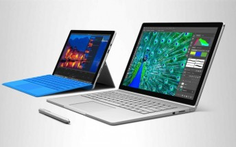 Microsoft promo shaves $150 off the prices of the Surface Pro 4 and Surface Book