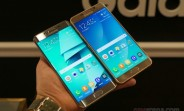 Verizon pushes KRACK fix to Samsung Galaxy Note5 and S6 series phones