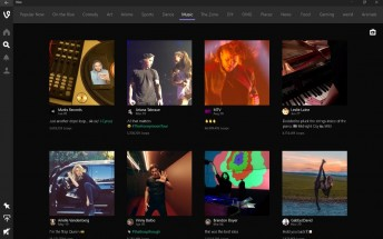 Vine now available on Windows 10