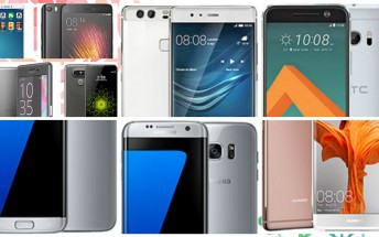Weekly Poll: Which is the best Android smartphone?
