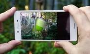 Sony Xperia X battery life