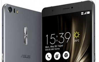 Asus ZenFone 3 series specs leak ahead of today's announcement [Update: renders leak as well]