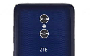 ZTE Grand X Max 2 launched with dual rear camera setup, 6-inch display