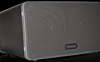 Amazon offering gift cards with select Sonos products