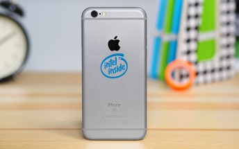 Apple to source chips from Intel for the next iPhone