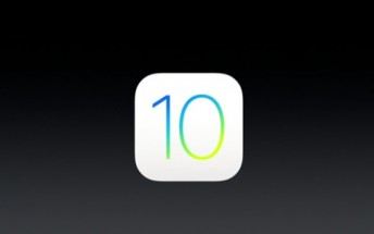 Apple announced iOS 10 with 10 major new features