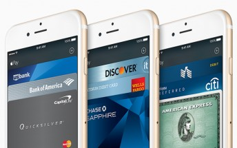 Apple Pay adds more than 30 new supported banks and credit cards in the US