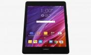The Asus ZenPad Z8 tablet is now official, Verizon exclusive