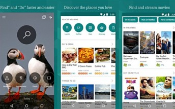 Bing for Android now lets you search by image