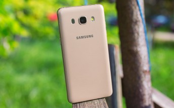 Original Samsung Galaxy J5 is now receiving its Marshmallow update