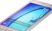 Alleged Samsung Galaxy On5 (2016) spotted on Zauba