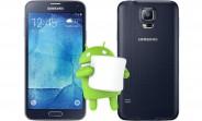 Samsung Galaxy S5 Neo starts receiving Marshmallow OTA