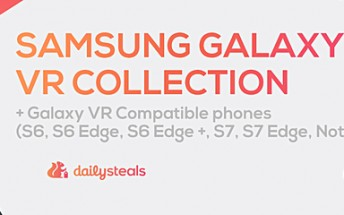 Gear VR and compatible smartphones receive price cut in US