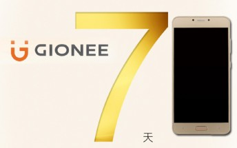 Gionee S6 Pro detailed by TENAA: 5.5