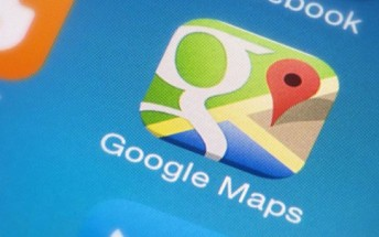 Google Maps on Android gets new 'parking difficulty' feature