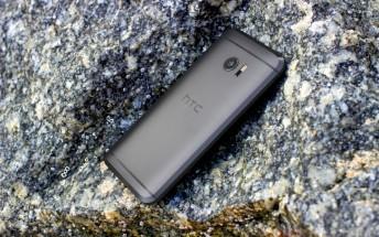 HTC 10 gets the June security update in North America