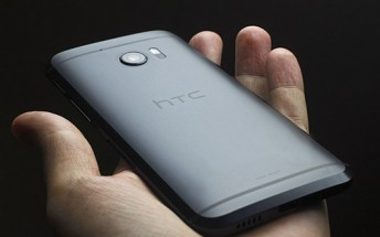 HTC has finally found a new CFO