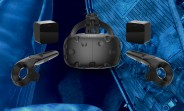 Wireless HTC Vive 2 rumored for CES unveiling