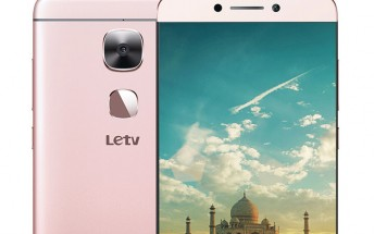 Registrations for LeEco Le 2 and Le Max 2's first flash sale in India are now open