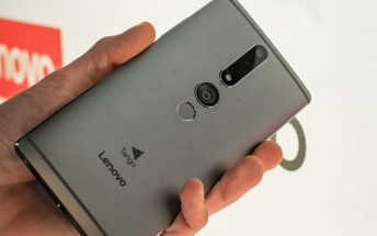 Lenovo brings its Phab2 Pro 'Tango' smartphone to China