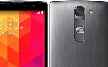 Marshmallow update starts hitting LG Magna