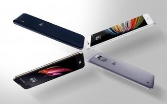 LG X mach will have a 5.5