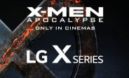 X-Men themed LG X phones coming soon to Europe and the Americas