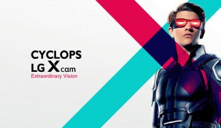 LG X Cam, Cyclops