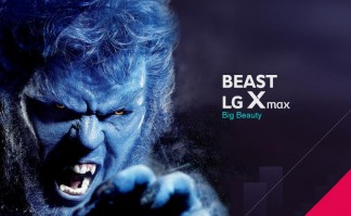 LG X Max, Beast