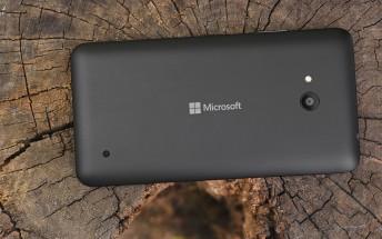 AT&T's Lumia 640 and Verizon's Lumia 735 get Windows 10 Mobile